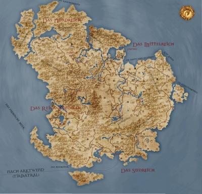 enderal karte Nehrim:Orte – Sureai